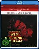 Wem die Stunde schlägt (Masterpieces of Cinema) [Blu-ray]