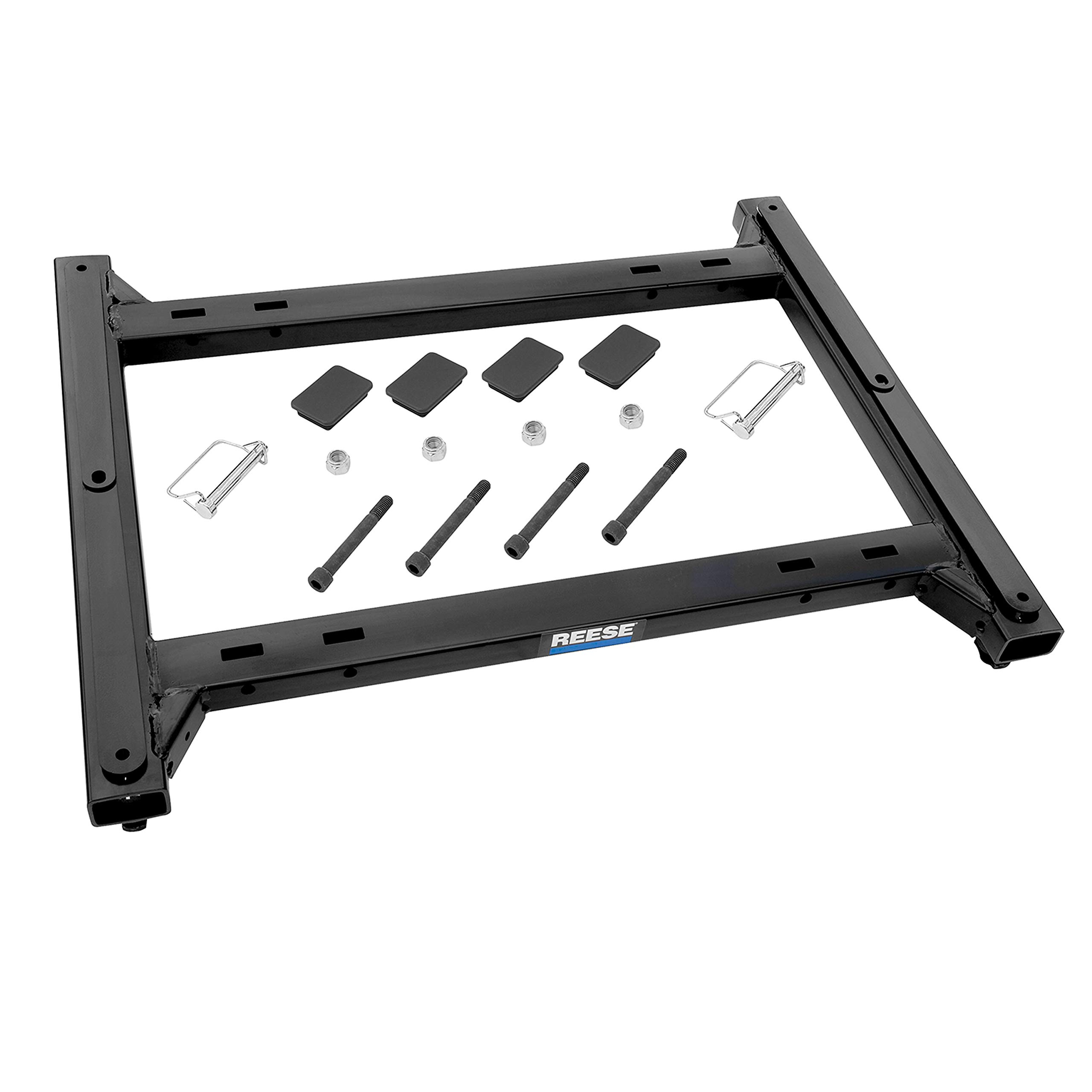 Reese 30154 Fifth Wheel Rail Kit Mounting Adapter For RAM by Reese
