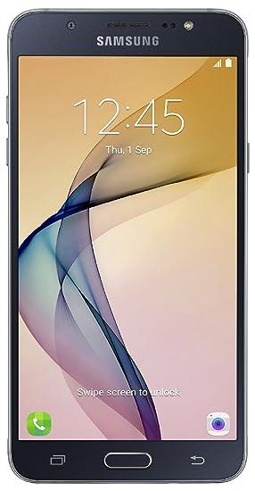 b5928f74320 Samsung Galaxy On8 (Black