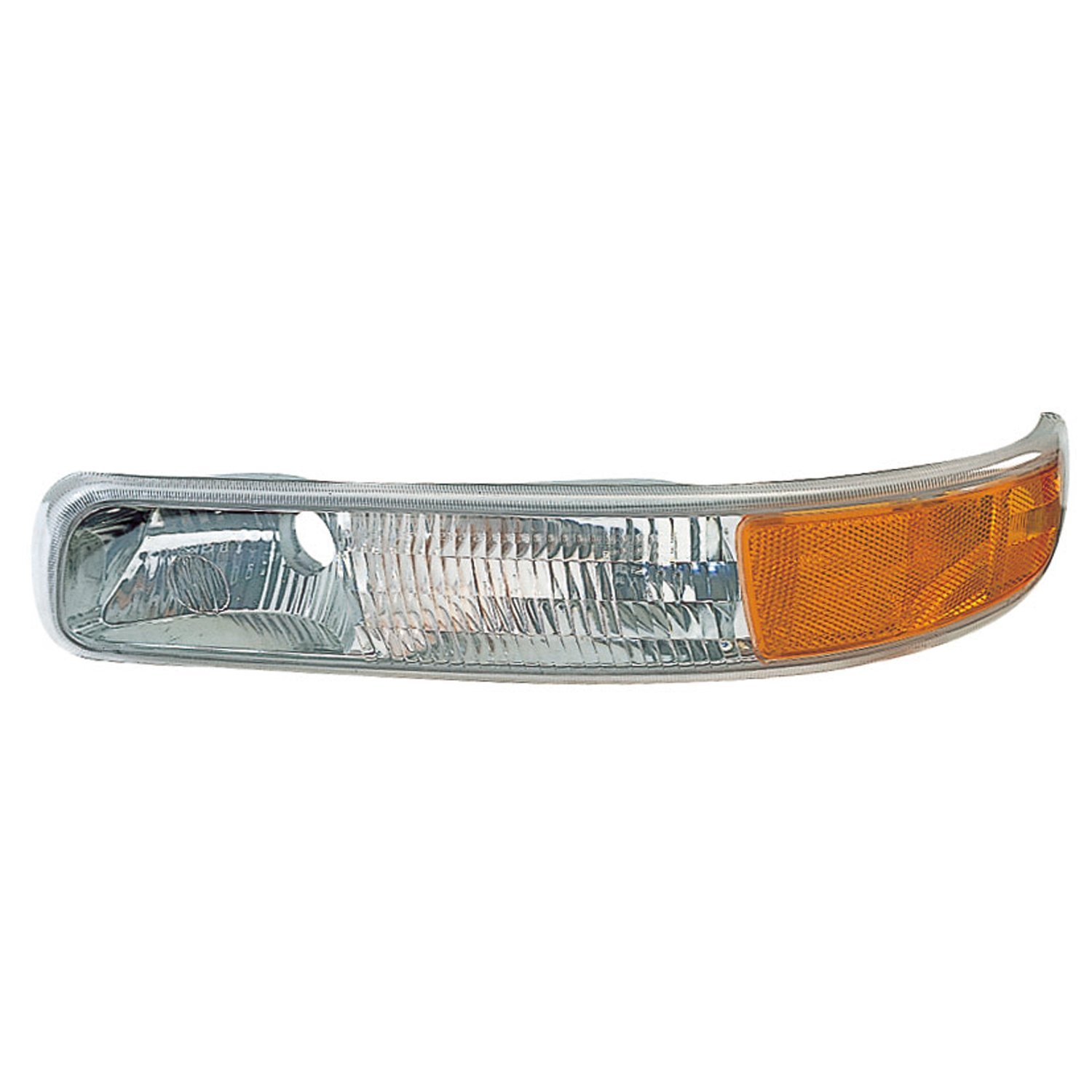 OE Replacement Parking//Clearance Light Assembly CHEVROLET TAHOE 2000+ 2000-2006 Multiple Manufacturers GM2521173C Partslink GM2521173