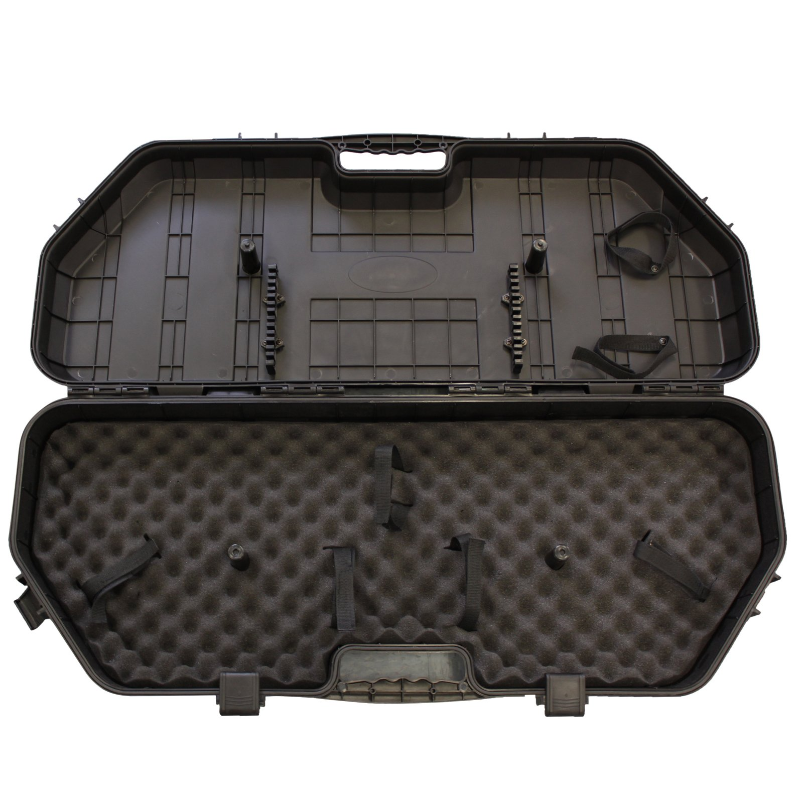 SAS Compound Bow Travel Flight Hard Case by Southland Archery Supply (Image #2)