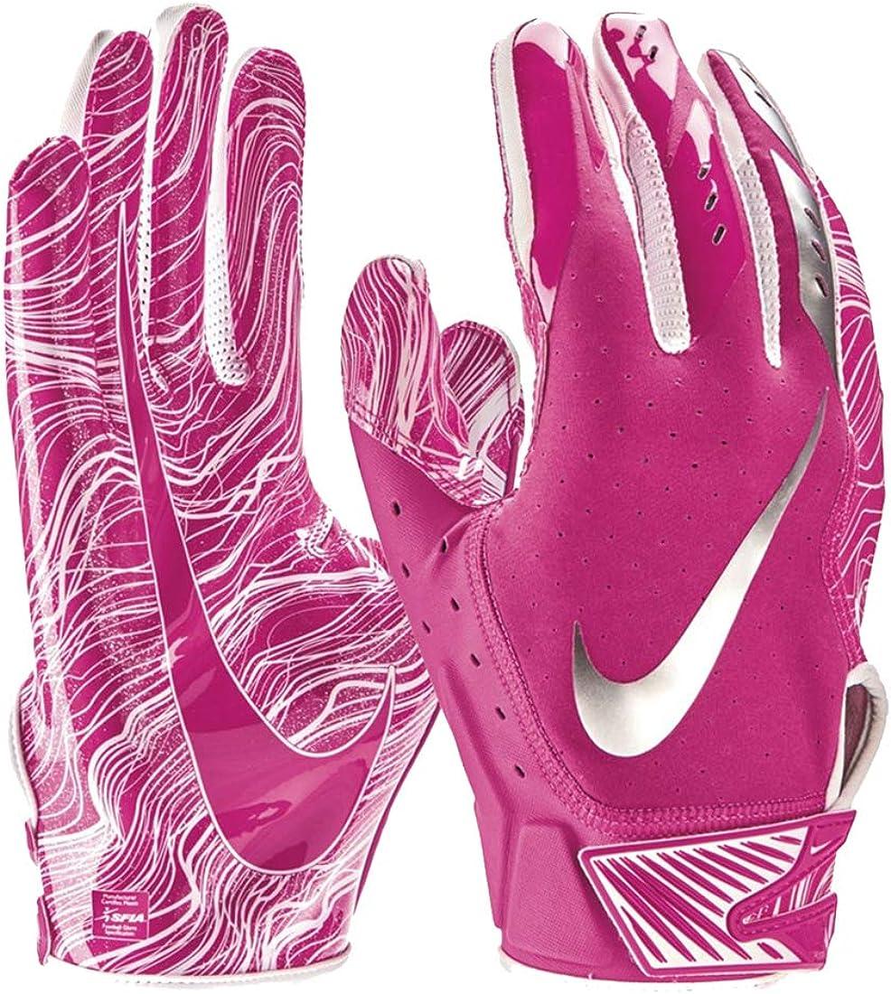 Nike Vapor Jet 5.0 Design 2018, American Football Skill Handschuhe