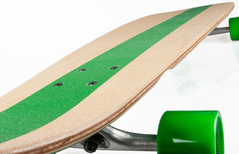 JUCKER HAWAII Longboard KAHUNA /Divers designs et formes Jucker Hawaii Longboards/ taille unique Longboard New Kahuna