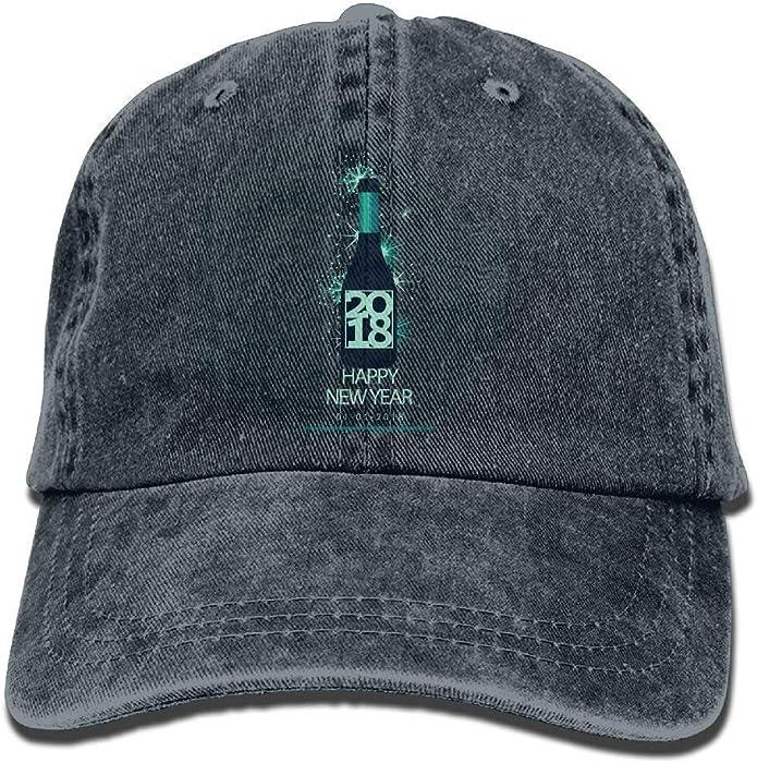 Cheer 2018 Denim Baseball Caps Hat Adjustable Sport Strap Cap at Amazon  Men s Clothing store  dbcc6b7b6352