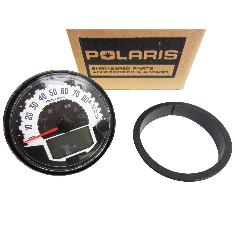 Genuine 2011-2015 Polaris Ranger, RZR, Sportsman Ace, Speedometer & Odometer 3280592, 3280606