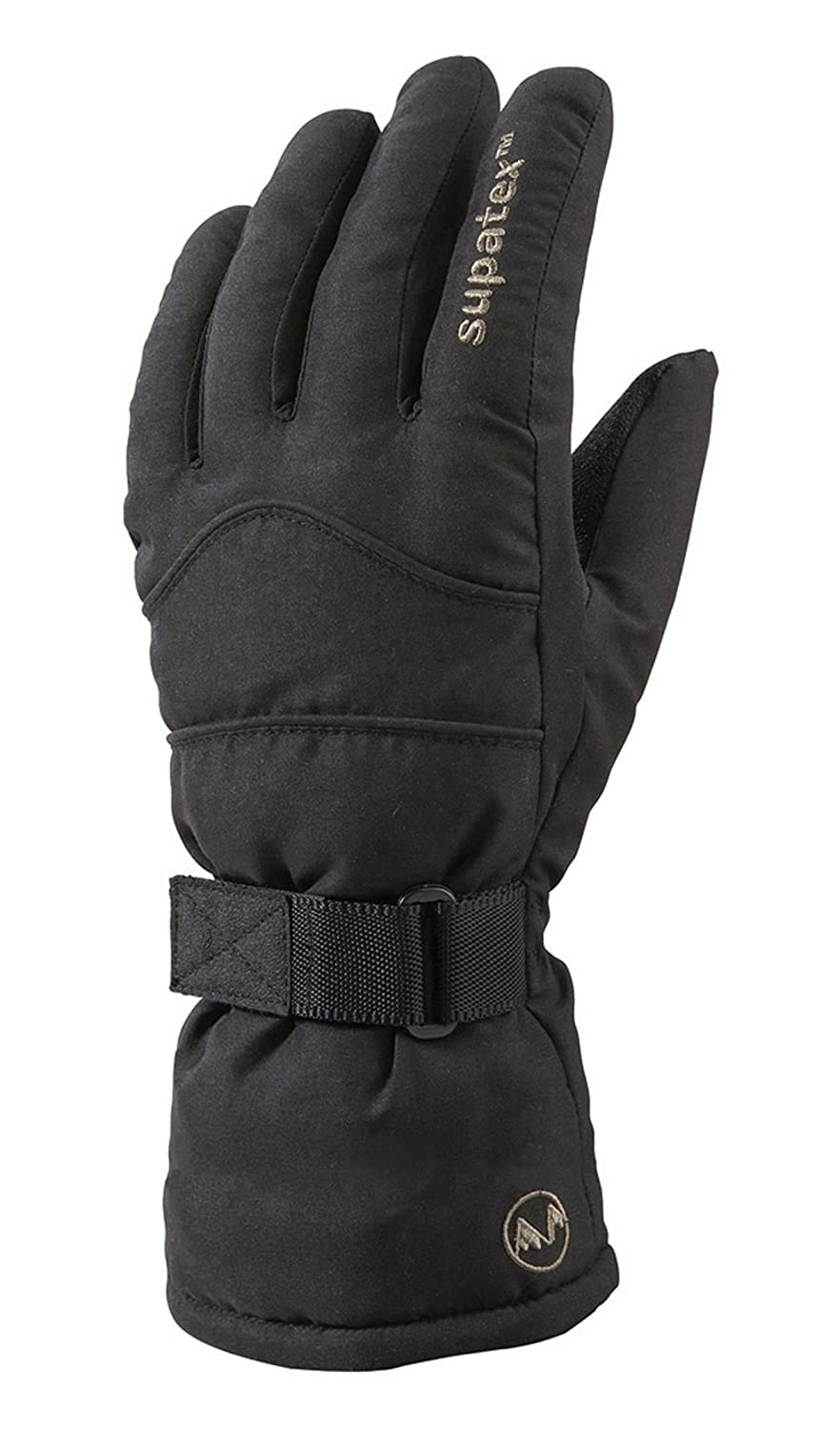 Extra small ladies leather gloves uk - Manbi Womens Carve Ski Gloves