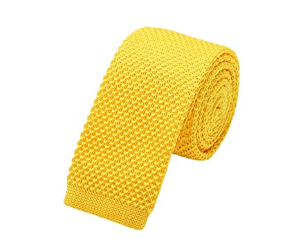 SXON Business Casual corbata de seda para hombre de 2 pulgadas con ...