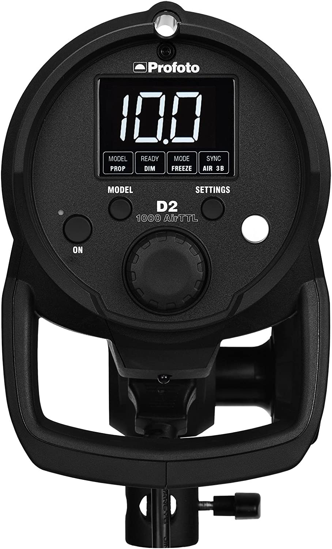 D2 1000//1000 AirTTL Kit