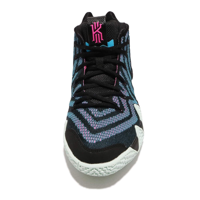 Nike Kyrie 4 (GS), Zapatillas de Baloncesto para Niños, Multicolor ...