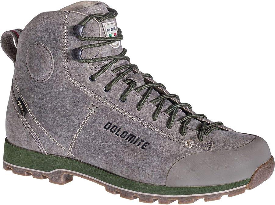 Dolomite Homme Cinquanta Low FG GTX Chaussures de marche-Bleu