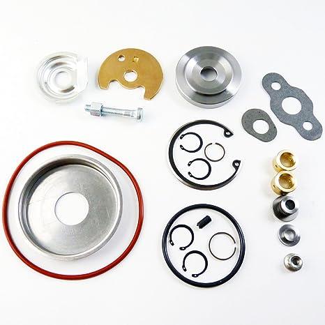 Turbo Rebuild Repair Kit TD05 TD06H NEW FOR Nissan Mitsubishi EVO1~3 / VR4 4G63