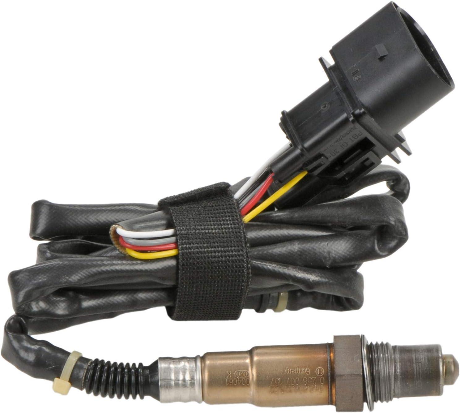 Porsche Bosch 17157 Oxygen Sensor 17157BOA Original Equipment