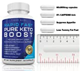 Rapid Fast Keto Boost Pills On Shark
