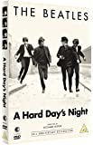 A Hard Day's Night: 50th Anniversary Restoration [2 Disc DVD]