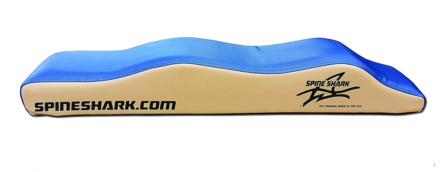 Spinal Decompression At Home - Spine Shark Back Pain Relief Products