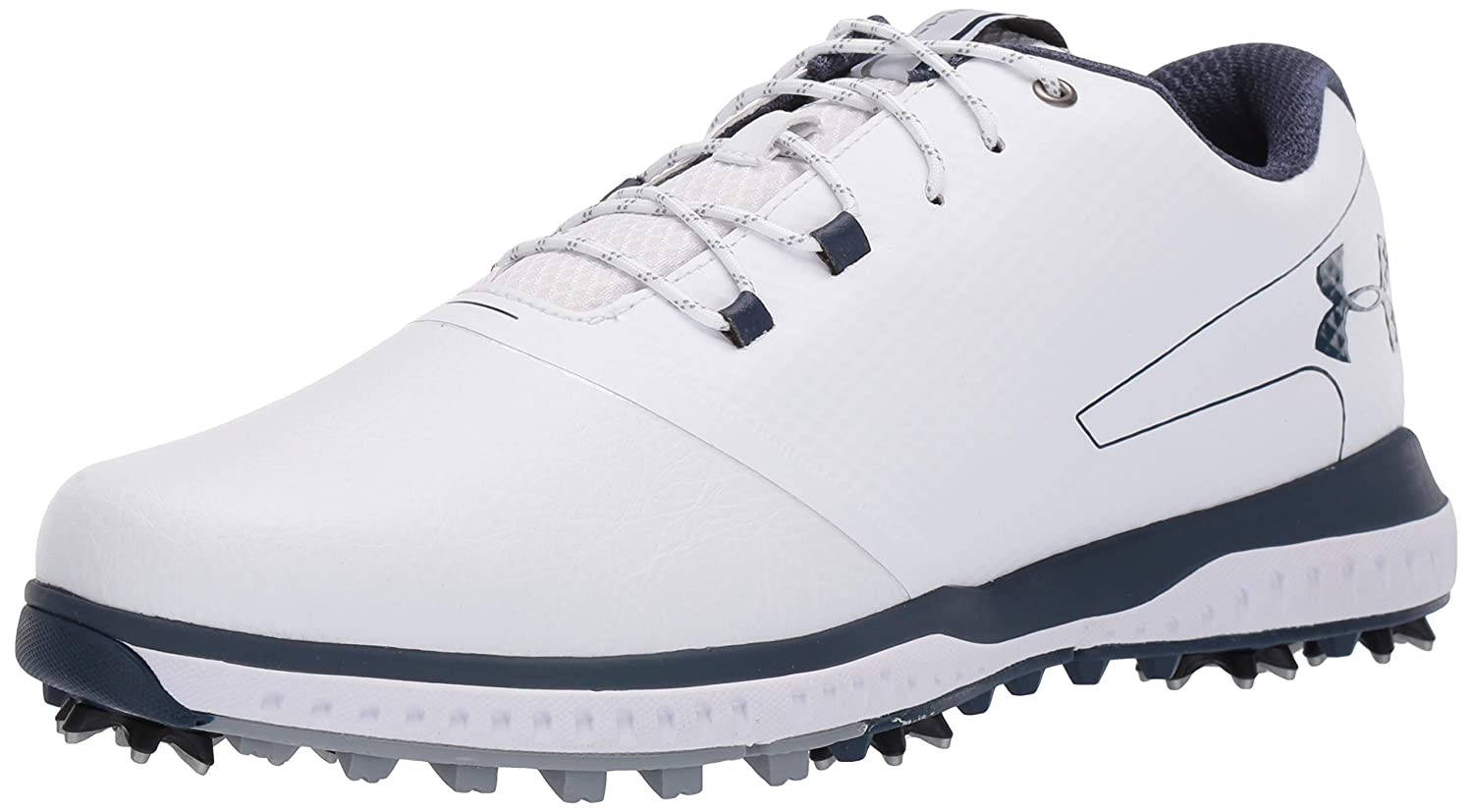 Under Armour Men s Fade RST Ii Golf Shoe