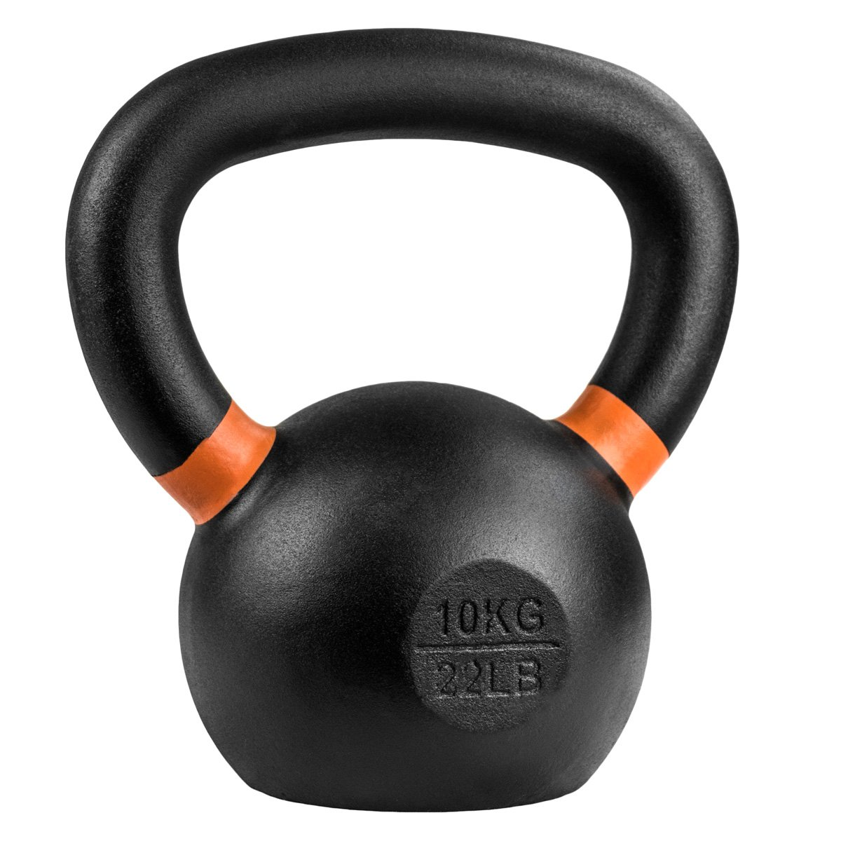 Rep 10 kg Kettlebell for Strength and Conditioning