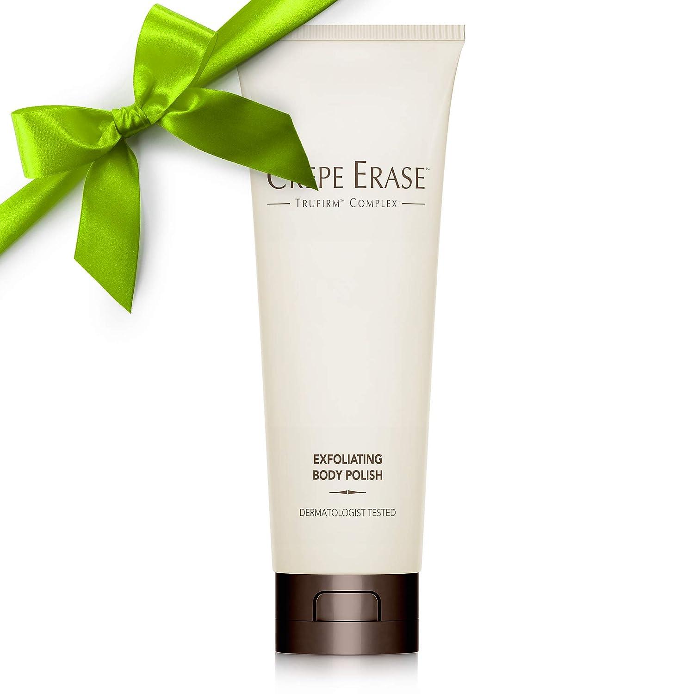 Crepe Erase – Exfoliating Body Polish – TruFirm Complex