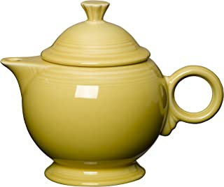 product image for Fiesta 44-ounce Covered Teapot, Sunflower