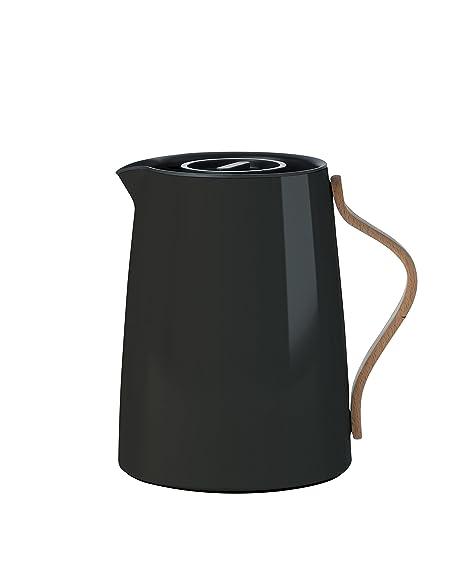 1/litro Gris /Jarra t/érmica para t/é vac/ío Jarra Stelton Emma/
