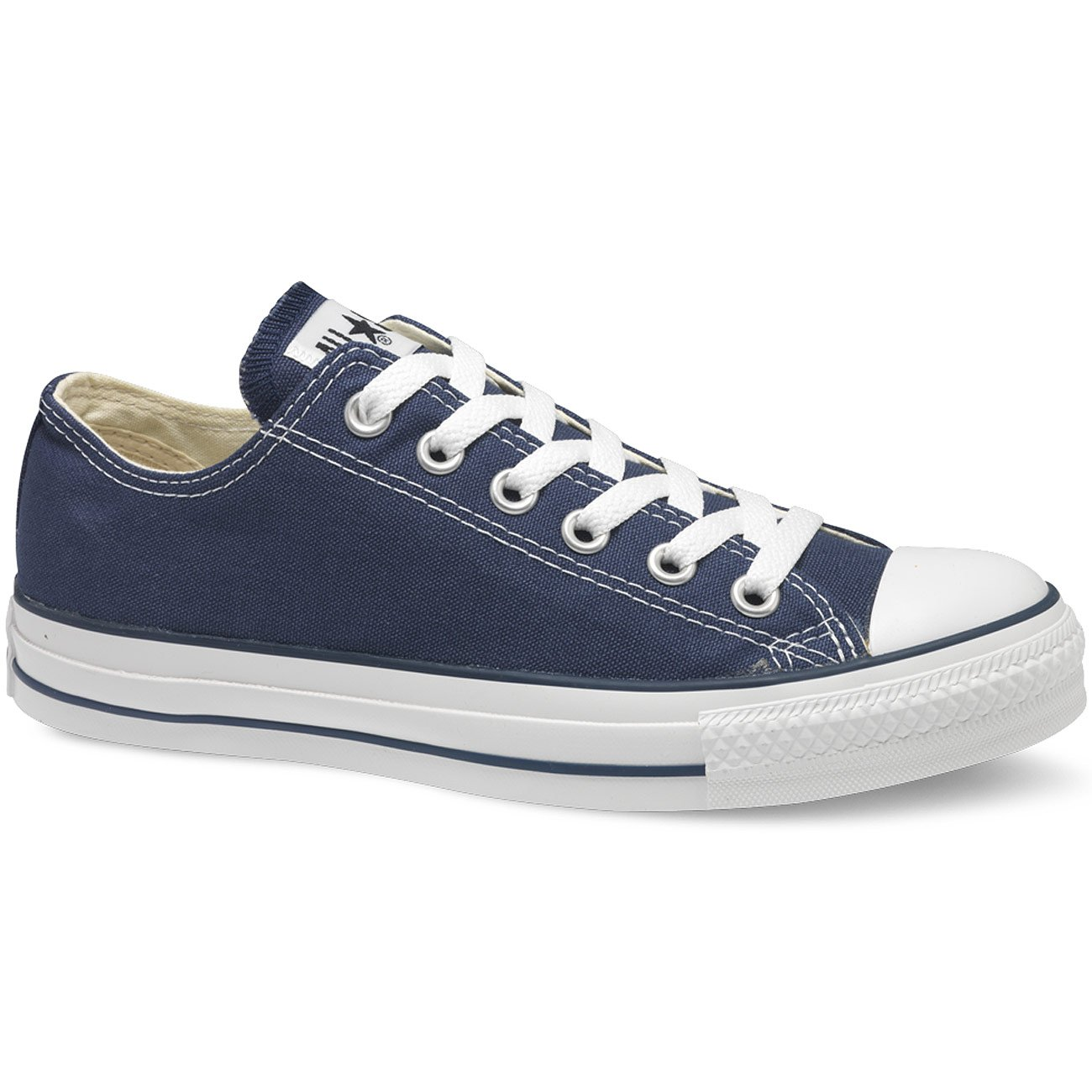 Converse Sneakers Chuck Taylor All Star M9697, Unisex-Erwachsene Sneakers  36|Navy Blau