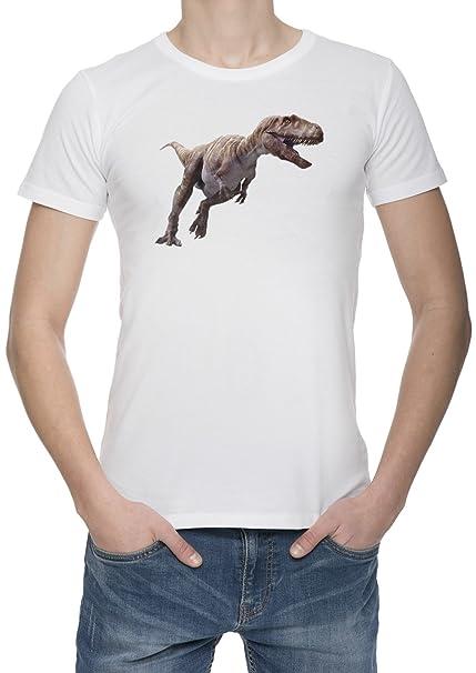 Blanca Hombre Para TamañosMen's Camiseta Los Dinosaurio Todos yN8OPvmn0w