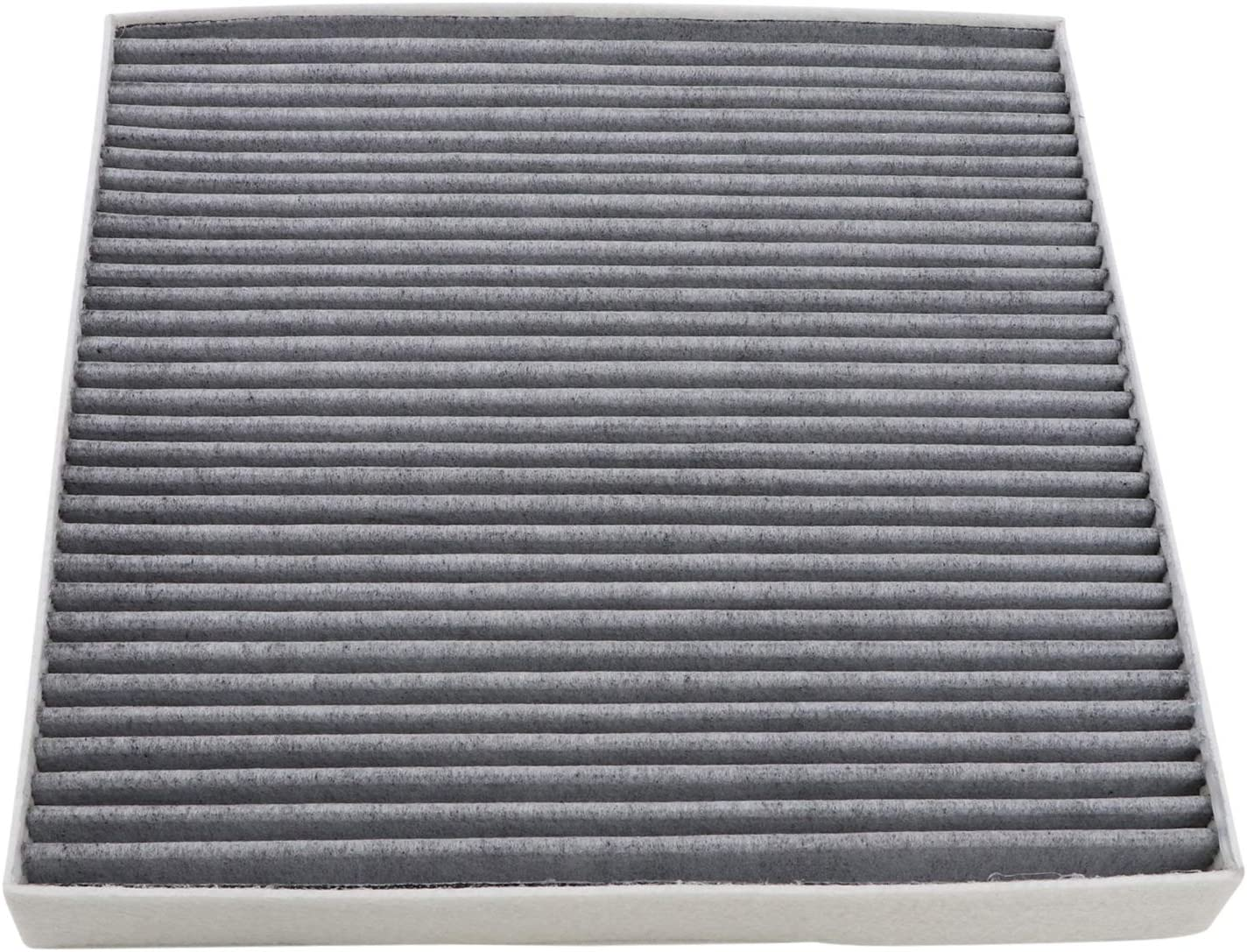 Beck Arnley 042-2139 Cabin Air Filter for select Smart models