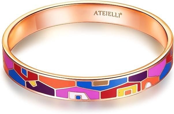 bracelet femme multicolore