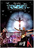The Who: Tommy - Live At The Royal Albert Hall [DVD] [2017] [NTSC]