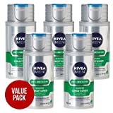 Philips NIVEA Shaving conditioner HS800 with Natural MICRO tec - PACK OF 5