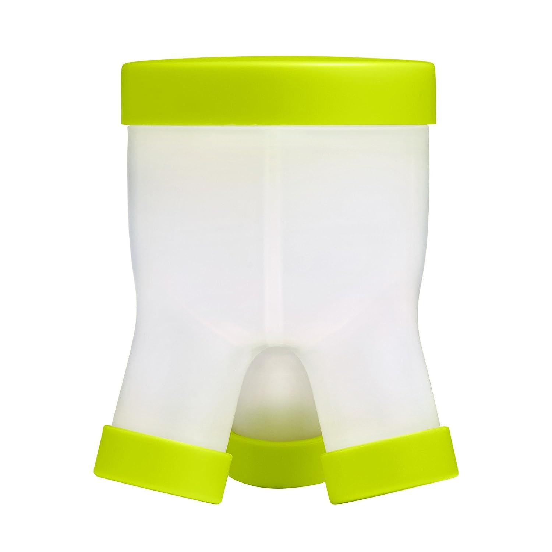 Boon TRIPOD Milchpulver-Portionierer Dispenser Box f/ür 3 Portionen