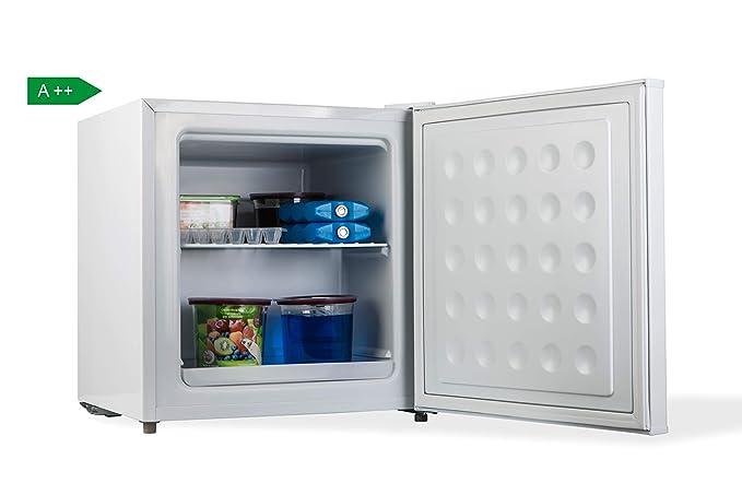 36 opinioni per PremierTech Mini Congelatore Freezer 32 litri -24° gradi A++ 4**** Stelle 39dB
