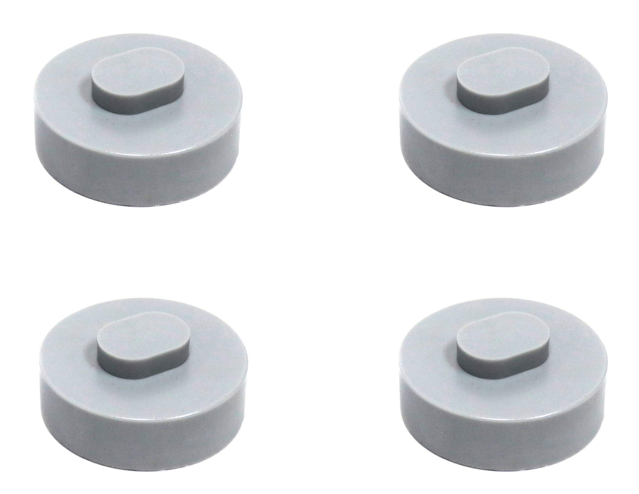 4 Pack Universal for Porsche Polyurethane Jack Pad Frame Protector by TMB