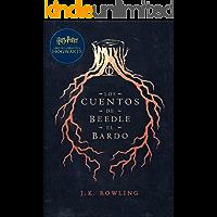 Los cuentos de Beedle el bardo: Harry Potter Libro de la Biblioteca Hogwarts (Un libro de la biblioteca de Hogwarts nº 3…