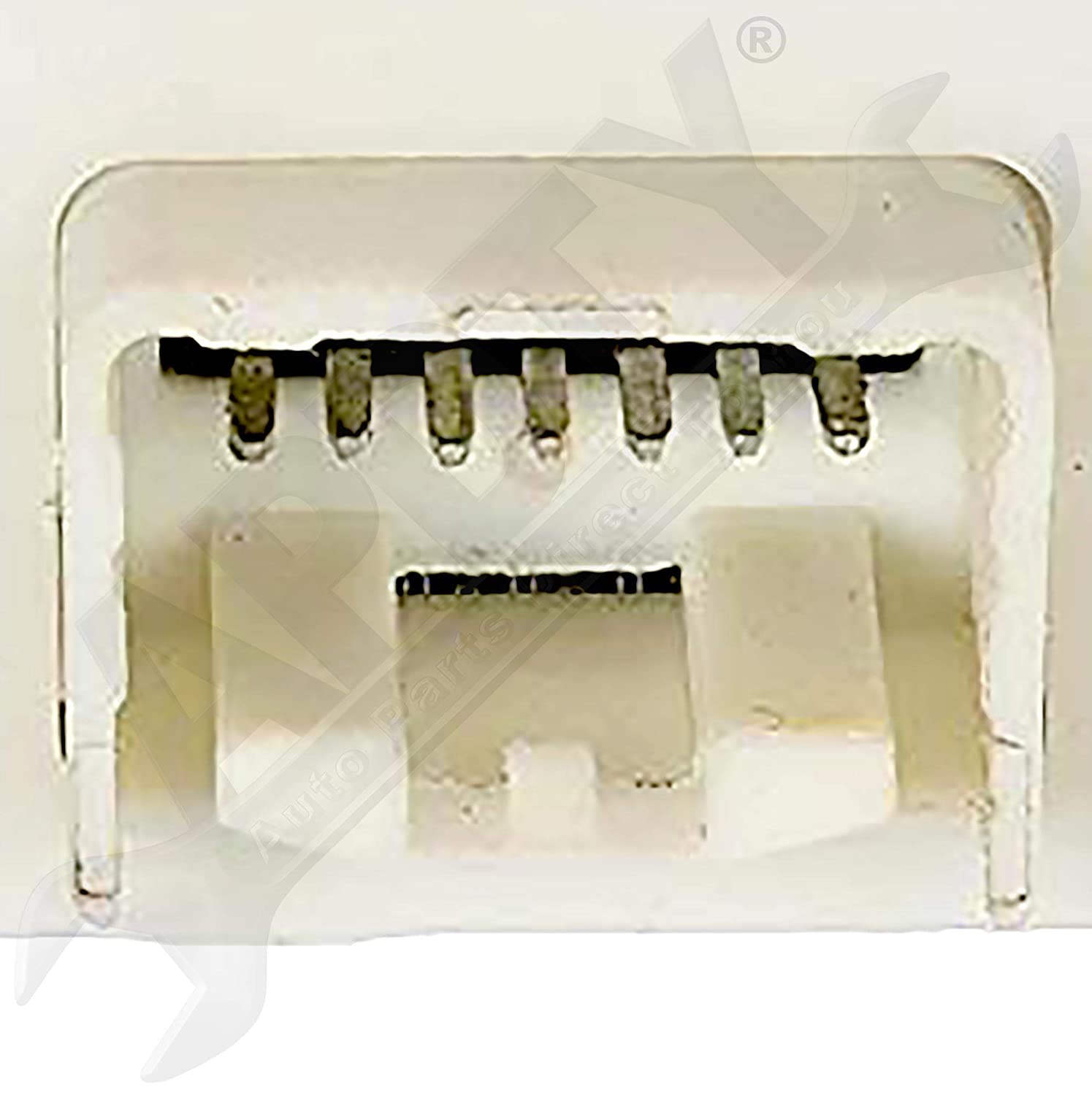 25779767 Electric Power Window Master Switch for 2004-2012 Colorado GMC Canyon