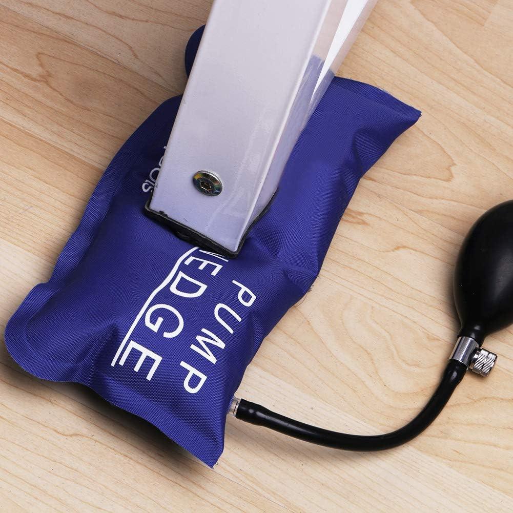 3 Stück Langlebige Luftkeilbeutel In 3 Größen Klein Mittel Groß Pumpe Professionelles Nivellierset Ausrichtungswerkzeug Aufblasbare Unterlegscheibentasche Für Eine Vielzahl Von Aufgaben Baumarkt