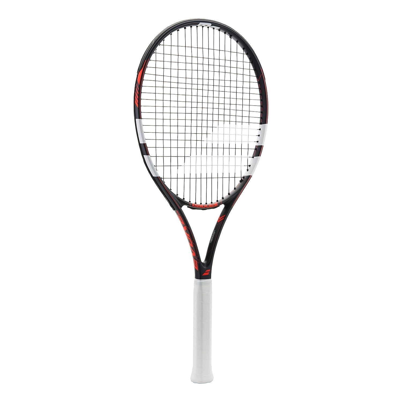 Babolat Evoke 105 Strung Racket