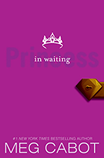 Amazon the princess diaries ebook meg cabot kindle store the princess diaries volume iv princess in waiting fandeluxe Document
