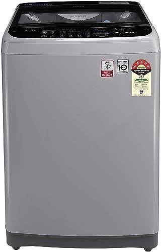 5. LG 9.0 Kg Inverter Top Loading Washing Machine