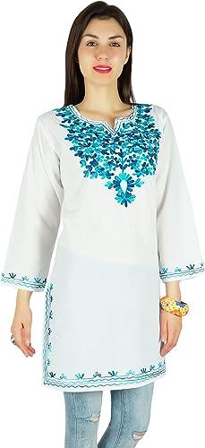 SEASHORE - Camiseta de manga larga - Túnica - Manga Larga - para mujer