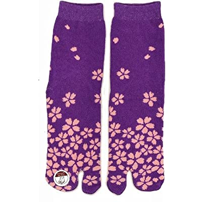Corazon Women's Tabi Socks with Japansese Design: Toys & Games