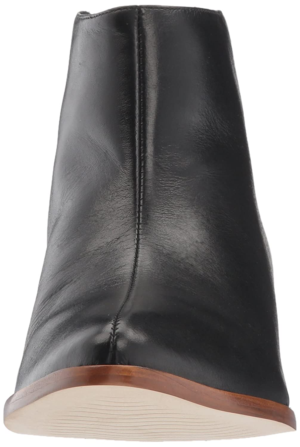 Matisse Women's Aida Ankle Boot B0767V5S9B 8.5 B(M) US|Black Leather