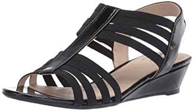 Women'sYours Lifestride Sandals Lifestride Wedge Lifestride Women'sYours Wedge Sandals Wedge Women'sYours 2EW9IYDH