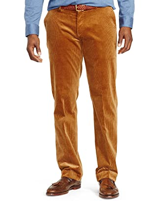 Polo Ralph Lauren Men's Stretch Classic Fit Corduroy Pants (36x34 ...
