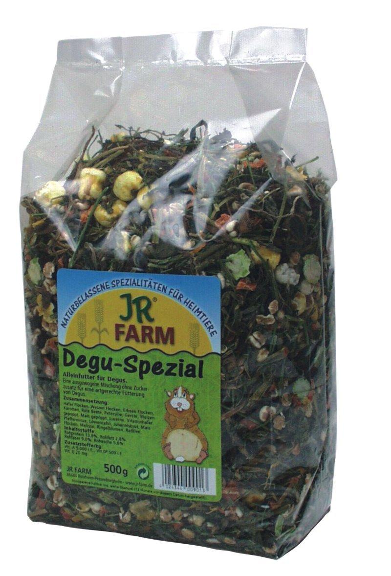 JR FARM - Especial Degu 1.5 kg