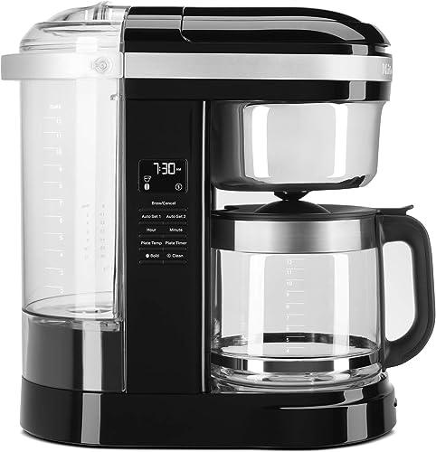 KitchenAid KCM1209OB Drip Coffee Maker