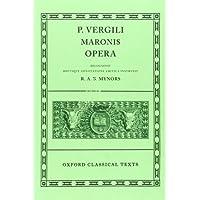P. Virgili Maronis Opera