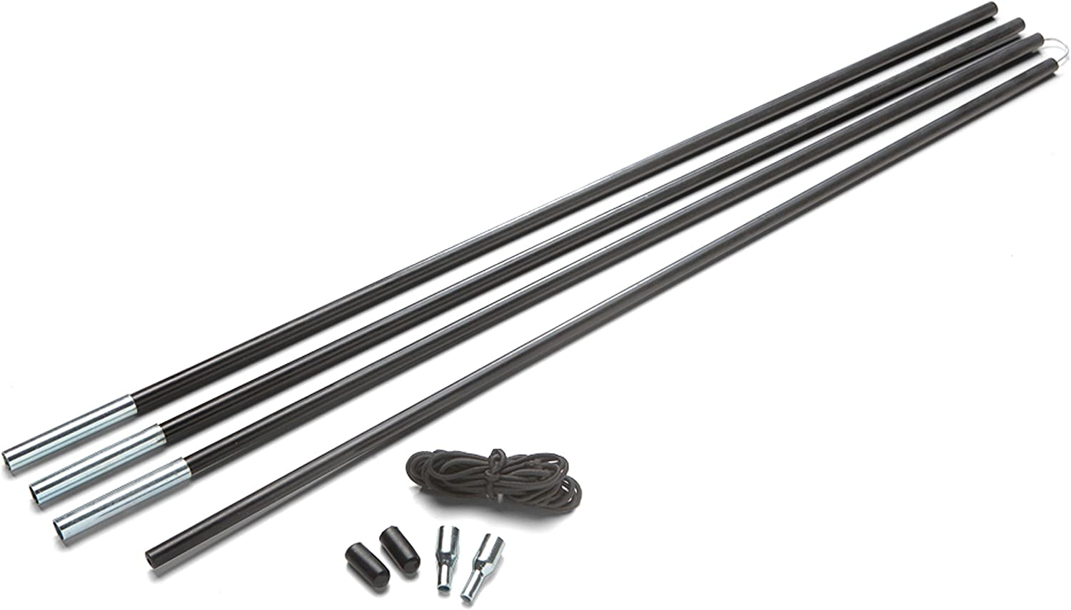 Coghlan's Fiberglass Tent Pole Replacement Kit