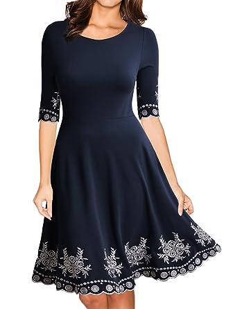 Amazon kleider schwarz kurz