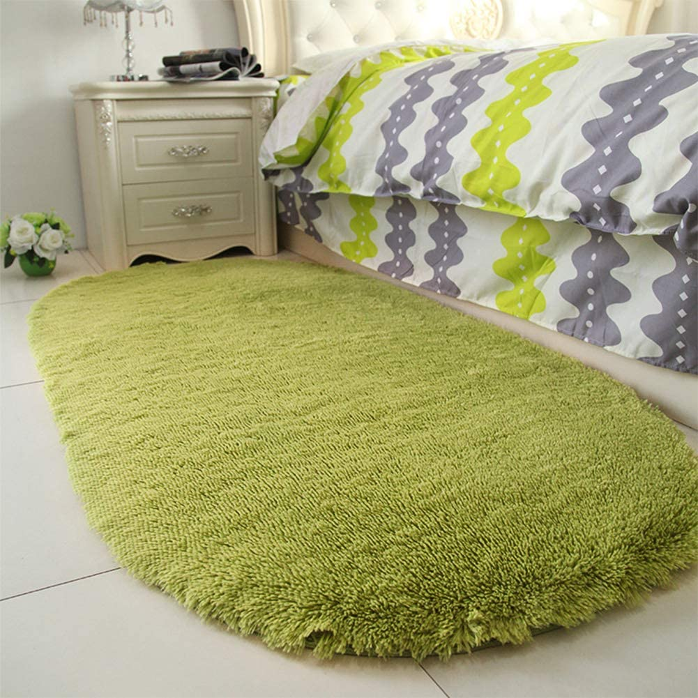 Soft Warm Cream Beside Shaggy Rug Super Non Shed Easy Clean Ivory Bedroom Rugs Sisal Seagrass Area Rugs Home Garden